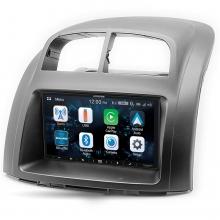 Alpine Daihatsu Sirion CarPlay AndroidAuto Multimedya Sistemi
