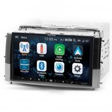 Alpine Daihatsu Terios CarPlay AndroidAuto Multimedya Sistemi