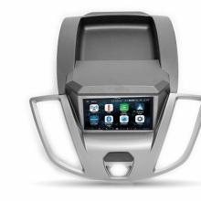 Alpine Ford Transit CarPlay AndroidAuto Multimedya Sistemi
