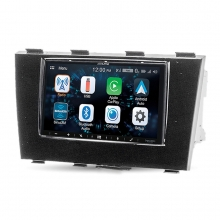 Alpine Geely Emgrand CarPlay AndroidAuto Multimedya Sistemi