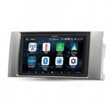 Alpine Isuzu D-Max CarPlay AndroidAuto Multimedya Sistemi