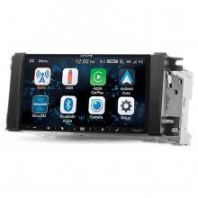 Alpine Jeep Commander Compass Grand Cherokee CarPlay AndroidAuto Multimedya Sistemi