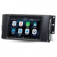 Alpine  Land Rover Freelander Discovery Range CarPlay AndroidAuto Multimedya Sistemi