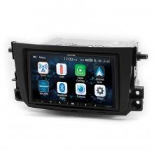 Alpine Smart ForTwo CarPlay AndroidAuto Multimedya Sistemi