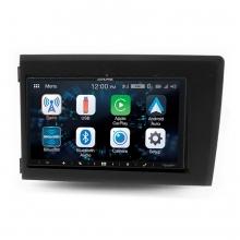 Alpine Volvo S60 V70 XC70 CarPlay AndroidAuto Multimedya Sistemi
