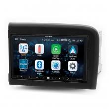 Alpine Volvo S80 CarPlay AndroidAuto Multimedya Sistemi