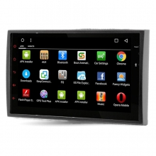 Chery Tiggo Android Navigasyon ve Multimedya Sistemi