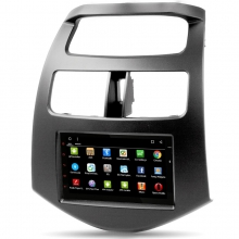 Chevrolet Spark Android Navigasyon ve Multimedya Sistemi