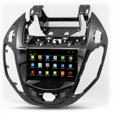 Ford B-Max Android Navigasyon ve Multimedya Sistemi