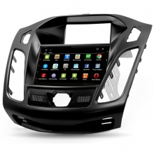 Ford C-Max Android Navigasyon ve Multimedya Sistemi