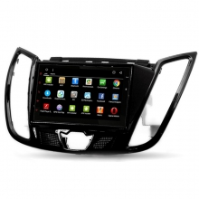 Ford C-Max Kuga Android Navigasyon ve Multimedya Sistemi