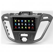 Ford Custom Android Navigasyon ve Multimedya Sistemi