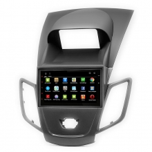 Ford Fiesta Android Navigasyon ve Multimedya Sistemi
