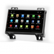 Ford Fiesta Fusion Android Navigasyon ve Multimedya Sistemi