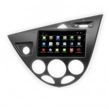 Ford Focus Android Navigasyon ve Multimedya Sistemi