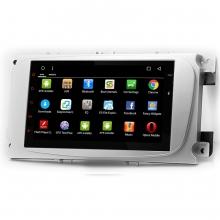 Ford Focus Mondeo Android Navigasyon ve Multimedya Sistemi