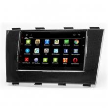 Geely Emgrand Android Navigasyon ve Multimedya Sistemi