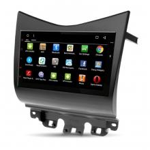 Honda Accord Android Navigasyon ve Multimedya Sistemi