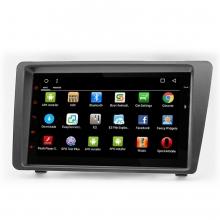 Honda Civic Android Navigasyon ve Multimedya Sistemi