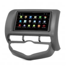 Honda Jazz Android Navigasyon ve Multimedya Sistemi Dijital Klima