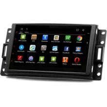 Hummer H3 Corvette Android Navigasyon ve Multimedya Sistemi