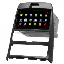 Hyundai Genesis Android Navigasyon ve Multimedya Sistemi