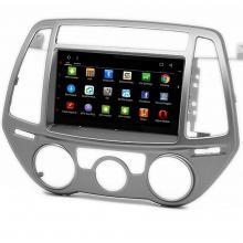 Hyundai i20 Android Navigasyon ve Multimedya Sistemi Manuel Klima