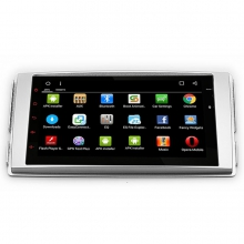 Hyundai Santa Fe Android Navigasyon ve Multimedya Sistemi