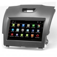 Isuzu D-Max Android Navigasyon ve Multimedya Sistemi