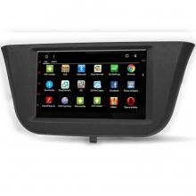 İveco Daily Android Navigasyon ve Multimedya Sistemi