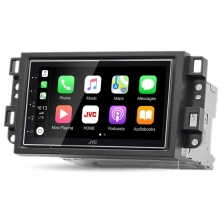 JVC Chevrolet Aveo Captiva Epica CarPlay AndroidAuto Multimedya Sistemi