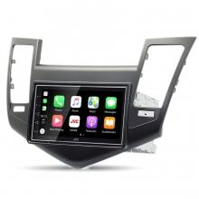 JVC Chevrolet Cruze CarPlay AndroidAuto Multimedya Sistemi