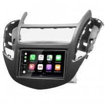 JVC Chevrolet Trax CarPlay AndroidAuto Multimedya Sistemi