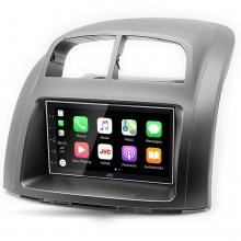 JVC Daihatsu Sirion CarPlay AndroidAuto Multimedya Sistemi