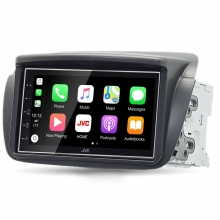 JVC Fiat Doblo Opel Combo CarPlay AndroidAuto Multimedya Sistemi