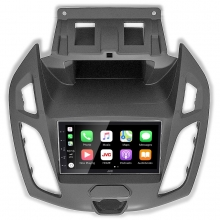 JVC Ford Tourneo Transit CarPlay AndroidAuto Multimedya Sistemi
