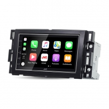 JVC HUMMER H2 CarPlay AndroidAuto Multimedya Sistemi