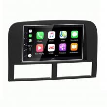JVC Jeep Grand Cherokee CarPlay AndroidAuto Multimedya Sistemi