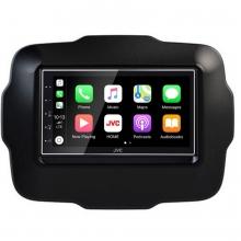 JVC JEEP Renegade CarPlay AndroidAuto Multimedya Sistemi