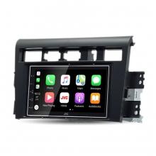 JVC Kia Opirus Double CarPlay AndroidAuto Multimedya Sistemi