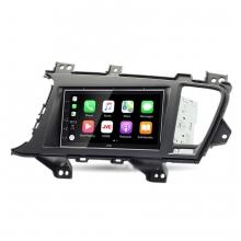 JVC Kia Optima Double CarPlay AndroidAuto Multimedya Sistemi