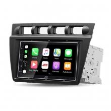 JVC Kia Picanto Double CarPlay AndroidAuto Multimedya Sistemi