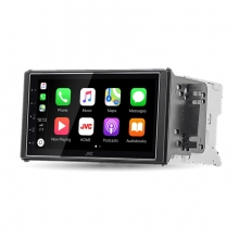 JVC Kia Sorento Double CarPlay AndroidAuto Multimedya Sistemi