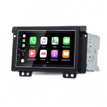 JVC LAND ROVER Freelander Double CarPlay AndroidAuto Multimedya Sistemi