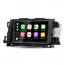JVC MAZDA 6 CX-5 Double CarPlay AndroidAuto Multimedya Sistemi