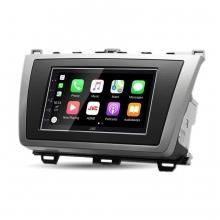 JVC MAZDA 6 Double CarPlay AndroidAuto Multimedya Sistemi