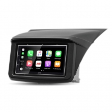 JVC Mitsubishi L200 CarPlay AndroidAuto Multimedya Sistemi