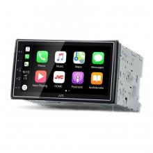 JVC NISSAN Qashqai Juke X-Trail CarPlay AndroidAuto Multimedya Sistemi