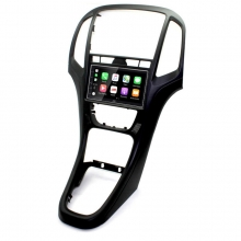 JVC Opel Astra J CarPlay AndroidAuto Multimedya Sistemi