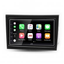 JVC PORSCHE 911 Boxster Cayman CarPlay AndroidAuto Multimedya Sistemi